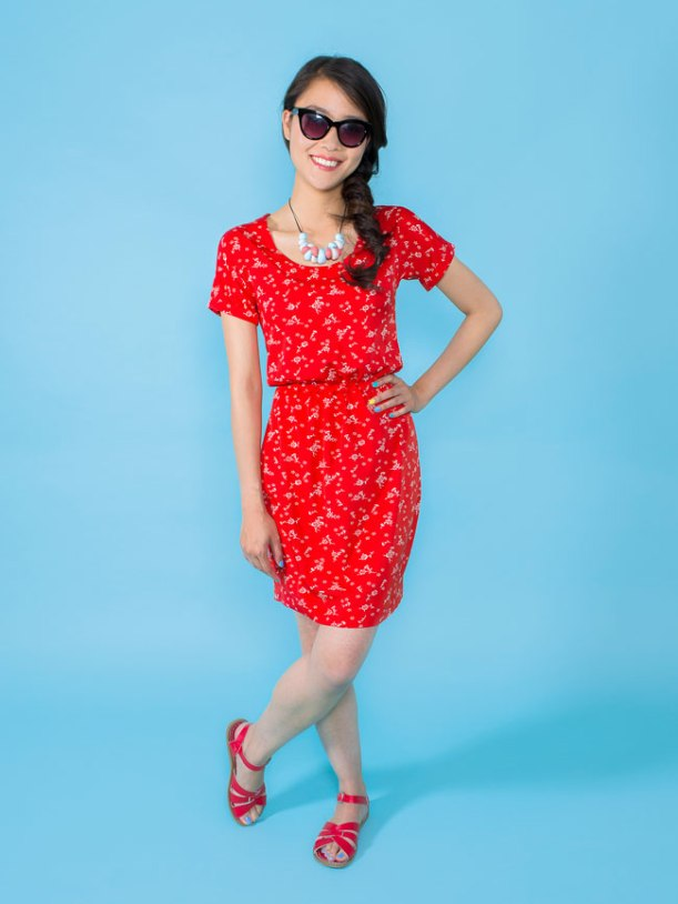 Bettine_sewing_pattern_red_1